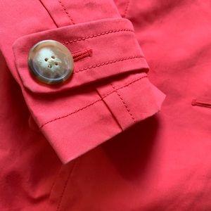 Old Navy Jackets & Coats - Bright Pink Salmon Parka Coat Jacket